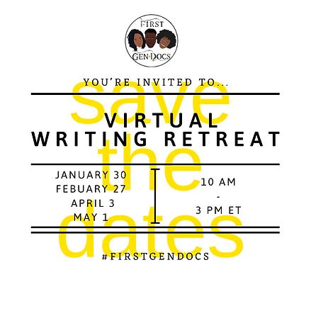 Spring 2021 Writing Retreat Dates (1).pn