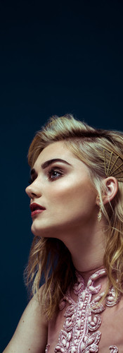 Meg Donnelly©
