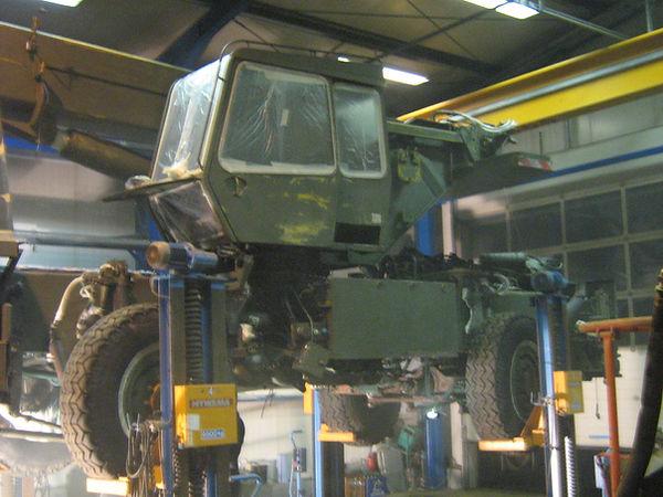 Mechanische Bearbeitung Schindler GmbH