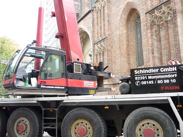 Autokran Schindler GmbH