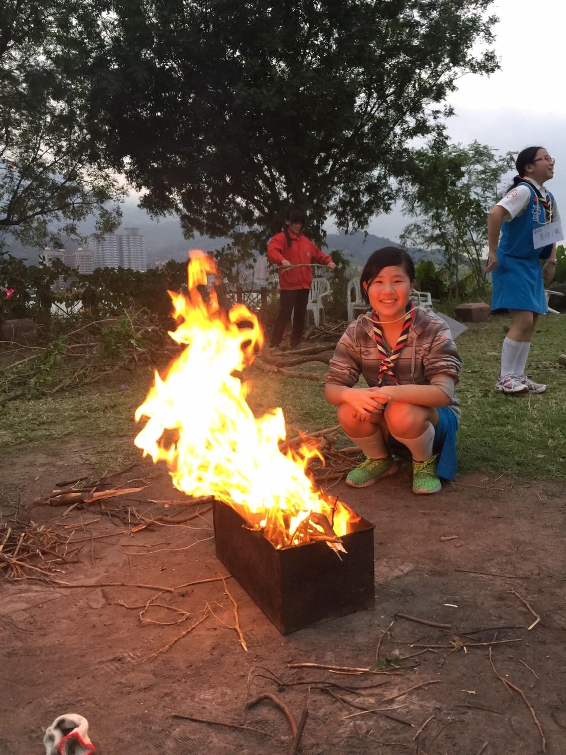 20170204-05 小隊露營