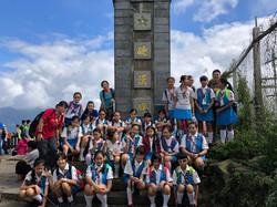 52屆傳統登山