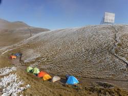 2016 高山露營