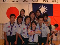 2005 熱田神宮交流
