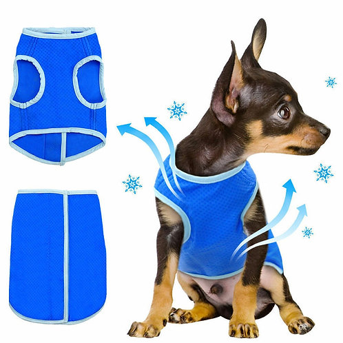 Pet Cool Cooling Vest