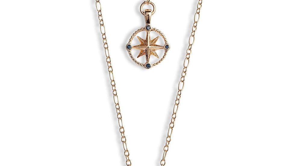 Astrological Charm Necklace - Aries