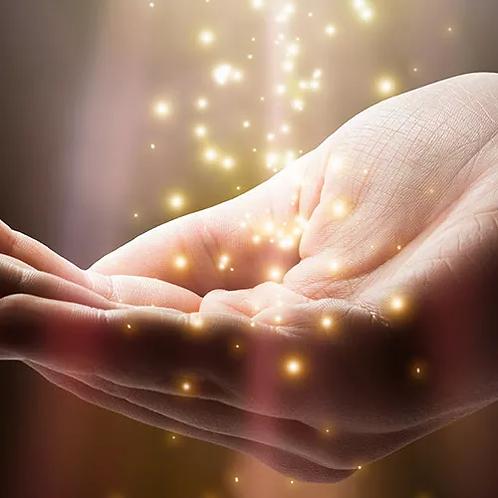 Reiki Healing Energy Session