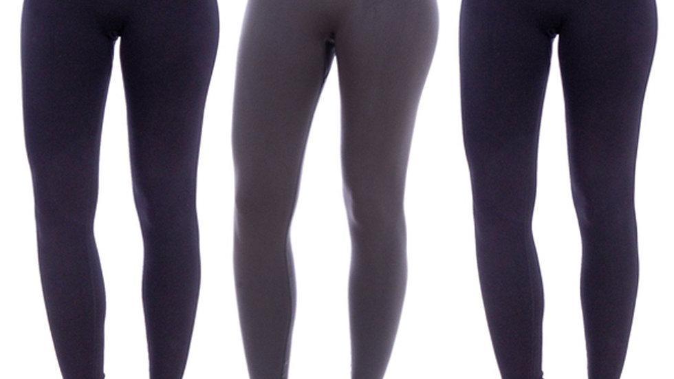 Leggings 3 Pack