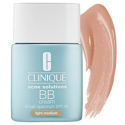 Clinique Acne Solutions BB Cream