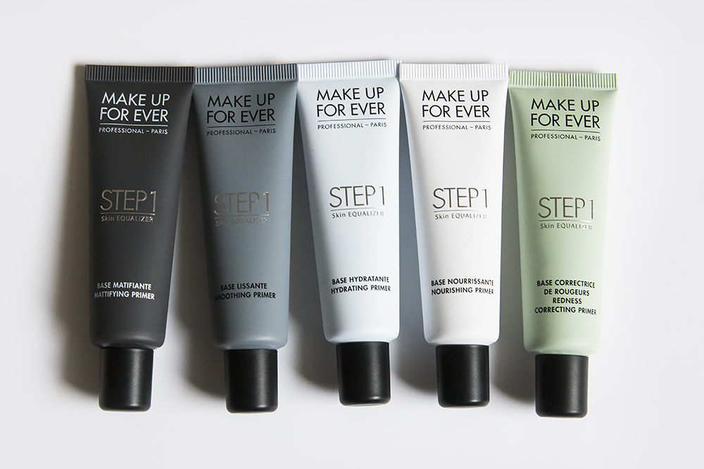 Make Up For Ever Skin Equalizer