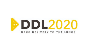 Drug Delivery to the Lungs (DDL) Conference 2020: Ms. Rachel Qiuying LIAO online LIVE presentation