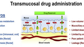 Our new review paper in Advanced Drug Delivery Reviews