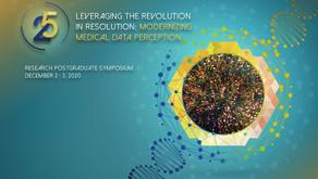 25th Annual Research Postgraduate Symposium at Li Ka Shing Faculty of Medicine of HKU