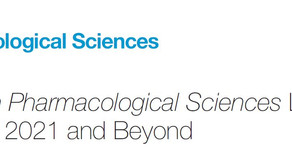 Advisory Board of Trends in Pharmacological Sciences