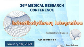 HKU Medicine 26th Medical Research Conference