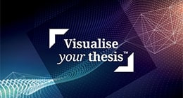 2020 International Visualise Your Thesis Competition: Ms. Rachel Qiuying LIAO represents HKU
