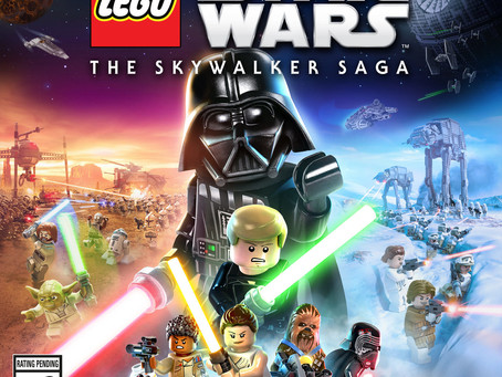 Could Lego Star Wars: The Skywalker Saga Show up during Xbox Game Showcase on July 23rd