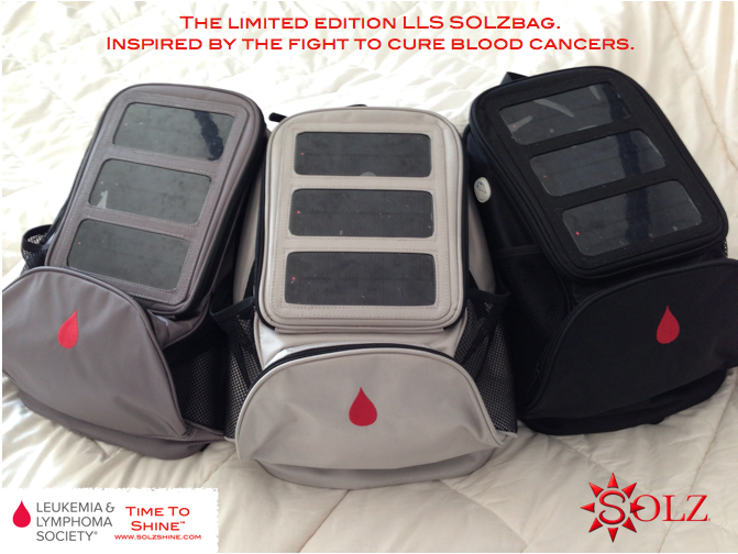 SOLZbag LLS Limited Edition
