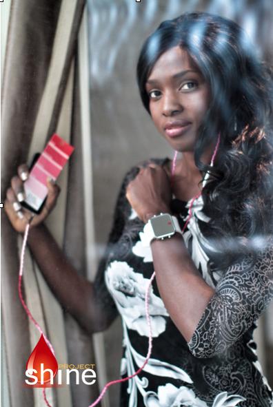Adeline Chisenga