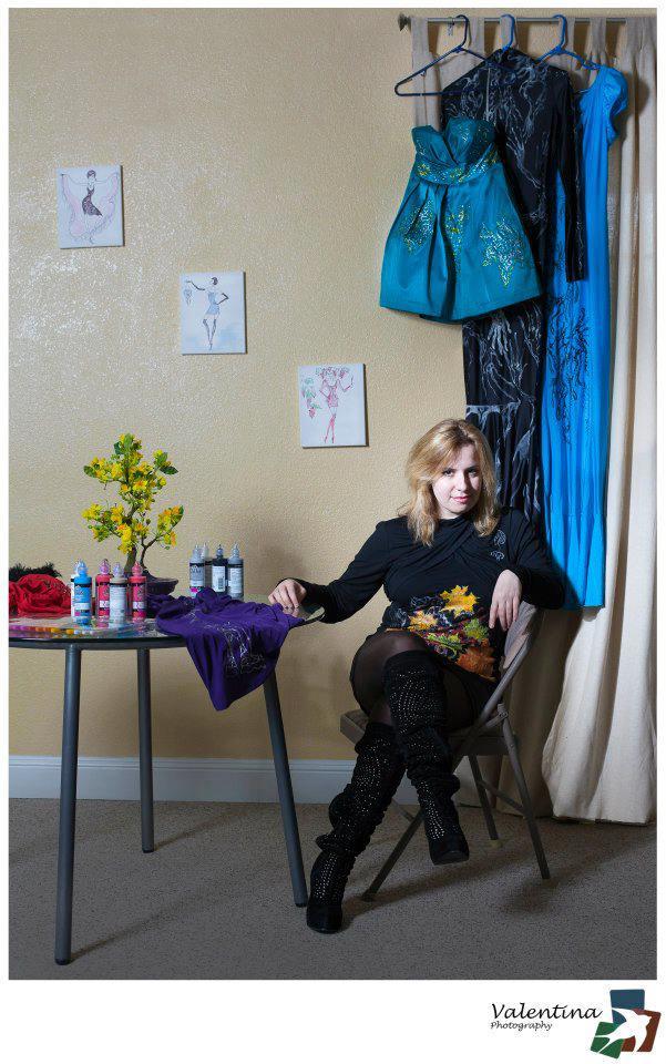 Mariya Milovidova
