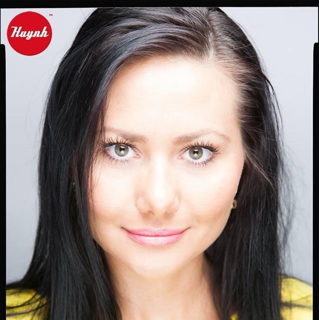 Galyna Yeroshenko - Sac Manager