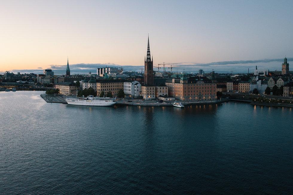 Juridik Stockholm