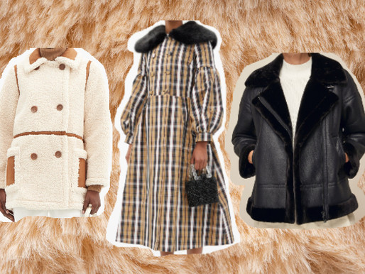 Wearing fake fur is no longer a faux pas
