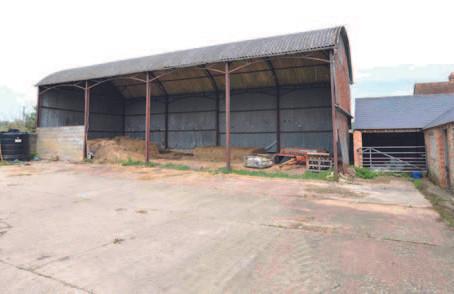 Structural Warranty Case Studies RESIDENTIAL Upperfield Barn, Denton