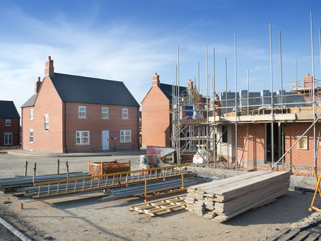 Protect your new build investment with a structural warranty