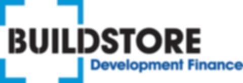 build store logo blue DEVELOPMENT FINANC