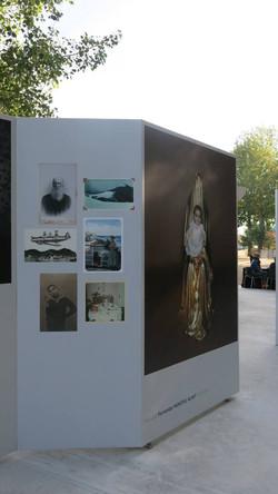 Photo Quai,Museo quai Branly