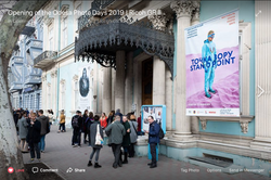 Odesa Photo Days 2019