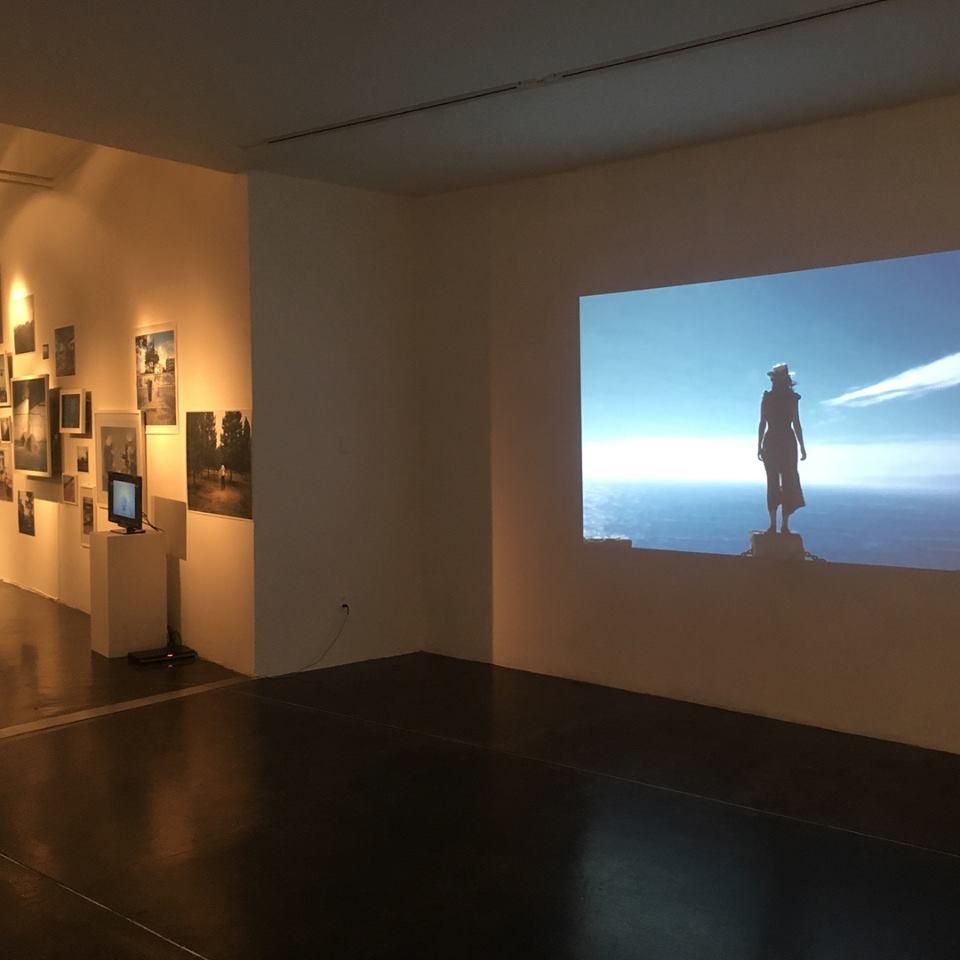 Sinapsis, Galería LIbertad
