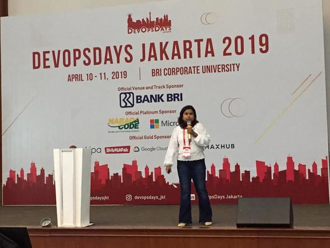 DevOpsDaysJakarta2019