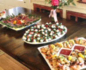 Special Event Catering La Vera Pizza