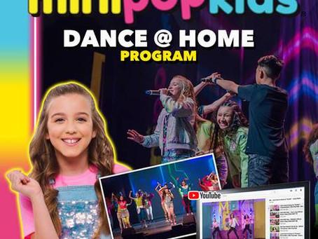 DFX DANCE @ HOME with MPK!!!