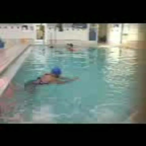 Learning to Swim @ 40+ years old!!