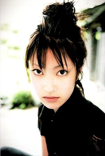 Actress / Megumi Seki