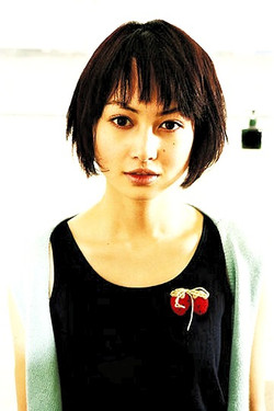 Actress / Maiko Yamada