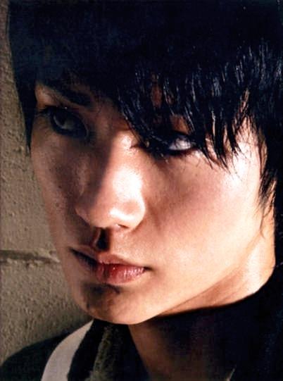 Actor / Haruma Miura