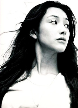 Actress / Mariko Takahashi