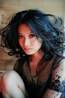 Actress / Yuri Nanasaki
