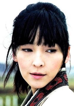 Actress / Kumiko Aso