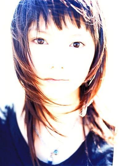 Actress / Aoi Miyazaki