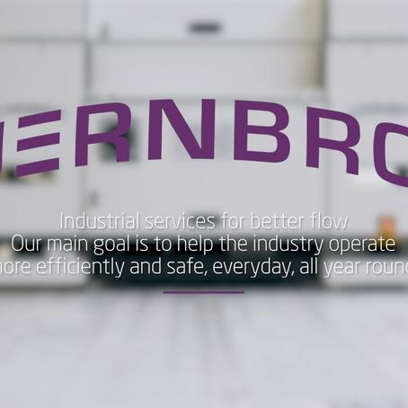 Produktfilm för Jernbro