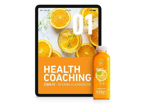 HEALTH COACHING I 01