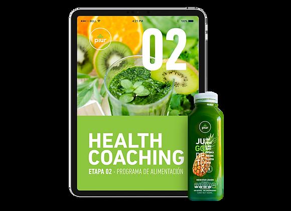 HEALTH COACHING I ETAPA 02