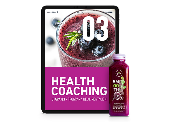 HEALTH COACHING I ETAPA 03