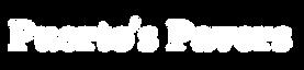 Puertos Pavers Logo