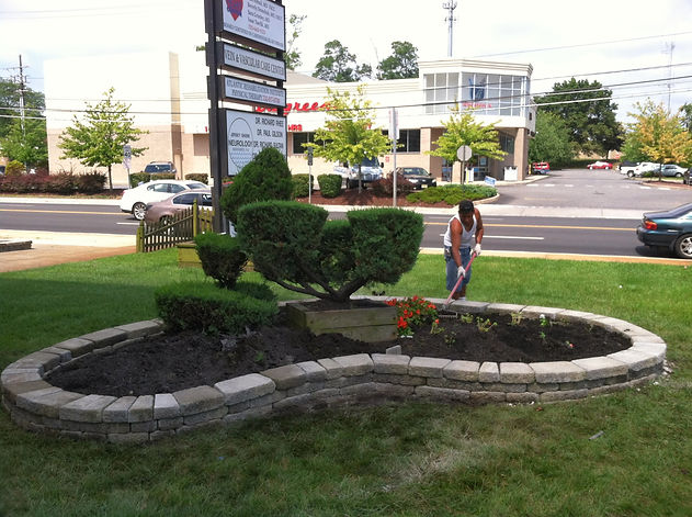 Landscaping and Hardscaping Ocean County